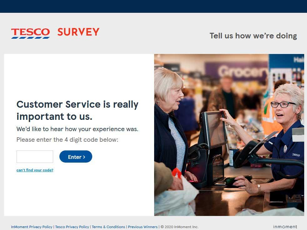 Tescoviews-com-survey
